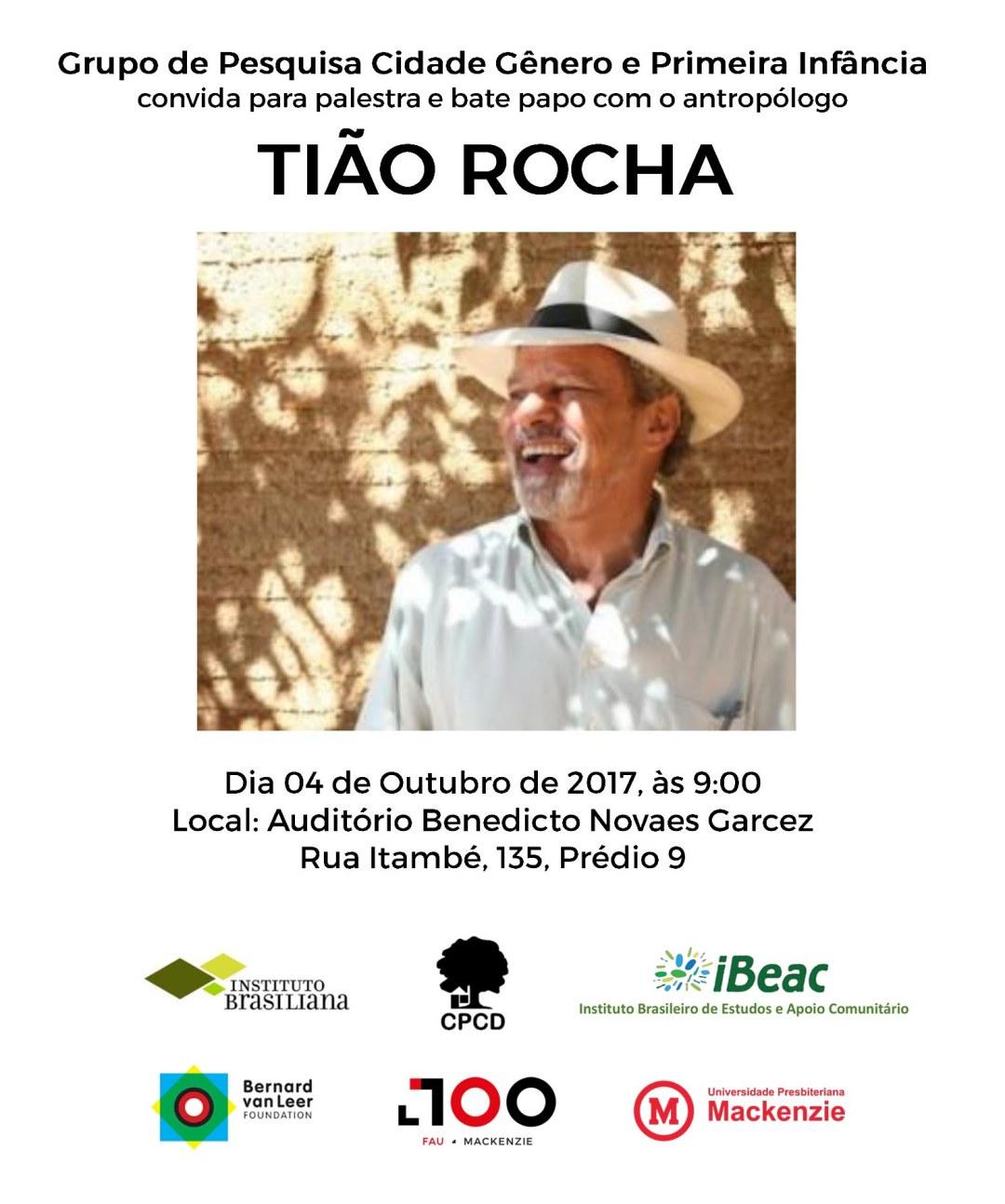 convite Tião Rocha - 2